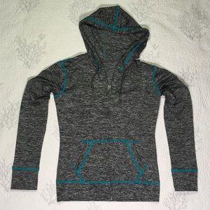 Jackets & Blazers - Zipper hoodie Jacket I'm gonna guess it's a small
